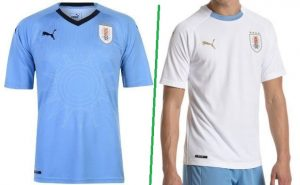 Fifa World cup 2018 Kits – All 32 Teams Home & Away Jersey Pics