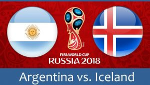 Argentina vs Iceland HD Wallpaper, Pictures – World cup 2018 Match-7