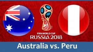 Australia vs Peru HD wallpapers, Pics – 26 June 2018 World cup Match