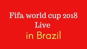 15 July Moscow Final Live Stream on Globo, SporTV, Fox Sports in Brazilian
