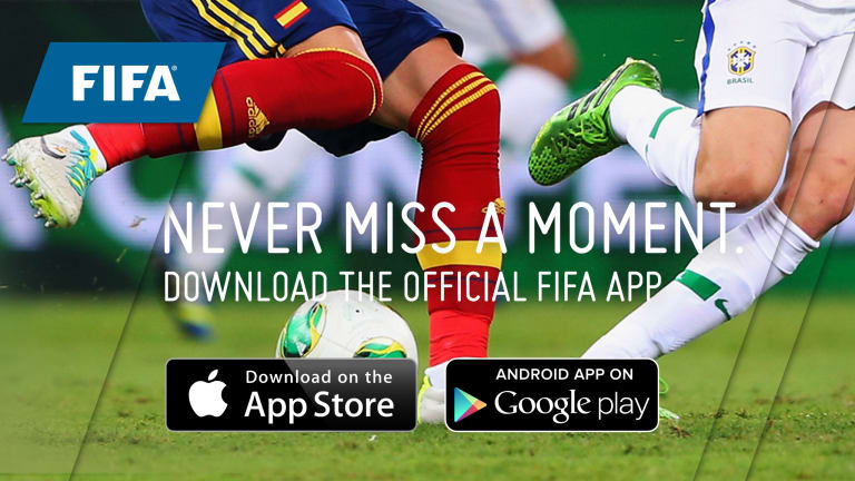 Fifa world cup 2018 official apps for android and ios device