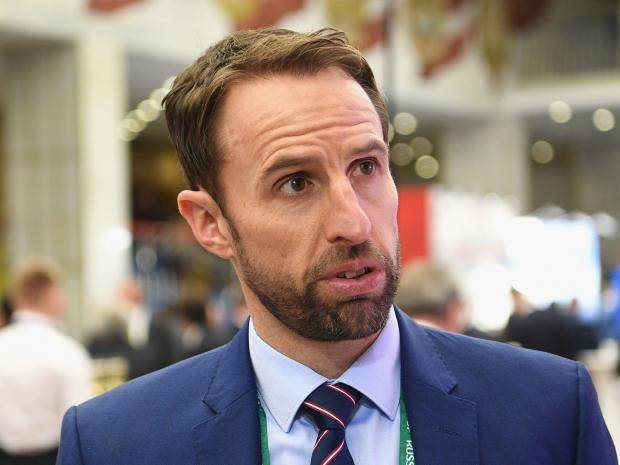 Gareth Southgate want to announced the england world cup squad before deadline time