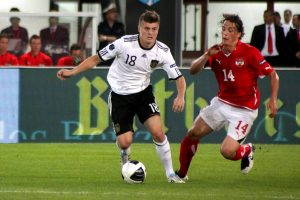 Germany vs Austria Friendly kick off time, Watch live online on worldwide country