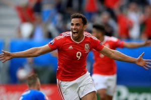 Wales Hal Robson – Kanu Dropped for Mexico friendly