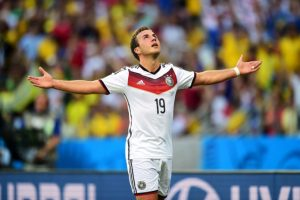 Germany Announced 27 Man Provisional Squad – Mario Gotze not in list
