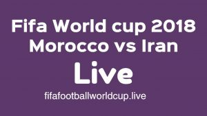 Morocco vs Iran World cup Match-3 Preview, Live TV channels, Predictions