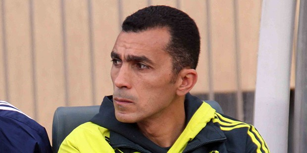 Osama Nabih egypt football team coach