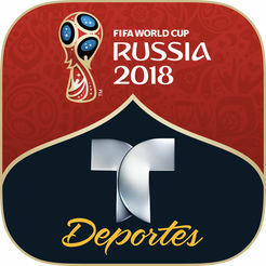 Telemundo Deports coverage fifa world cup