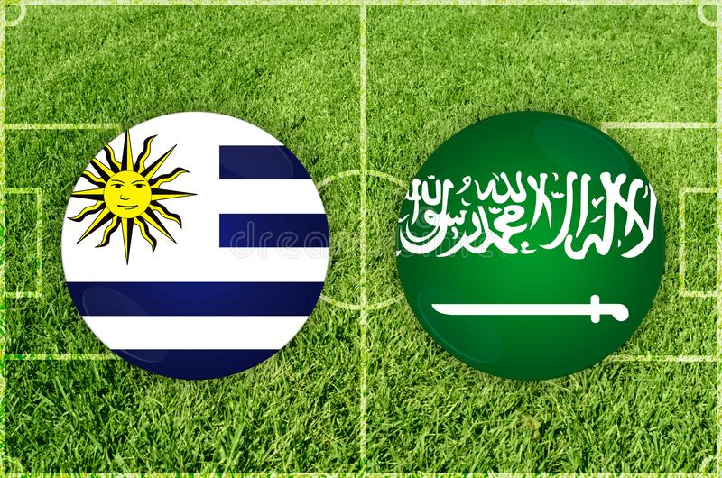 Uruguay vs Saudi Arabia football world cup Fixtures