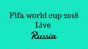 Watch Fifa World cup 2018 live in Russia -TV channel & Streaming info