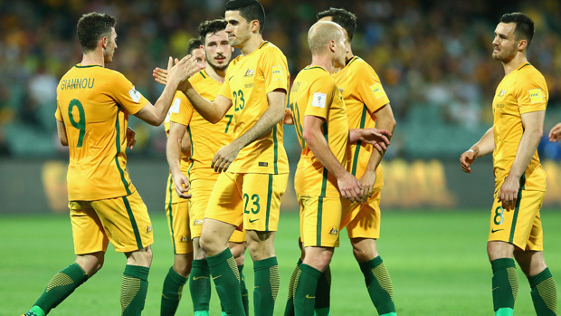 Socceroos- Australia named preliminary squad for world cup