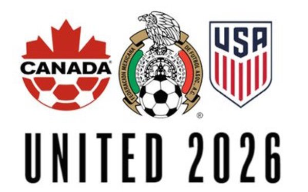 2026 world cup host by usa, mexico and canada jointly