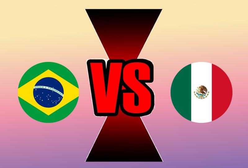Match mexico