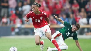 Denmark win by 2-0 against Mexico – Struggle countinue for mexican