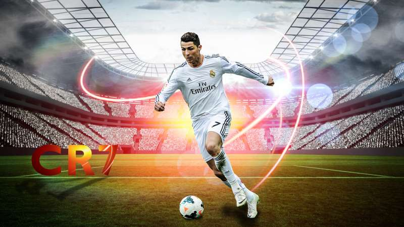 Download-Ronaldo-high-quality-wallpaper-for-post-on-facebook-pinterest