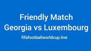 Georgia vs Republic of Ireland EURO Qualifying Match Live Telecast, Prediction, Timing, TV channels info