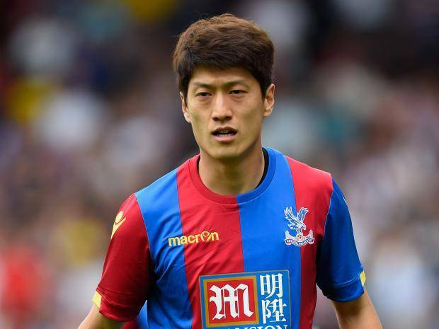 Lee Chung-Yong not in 23 men final squad for south korea