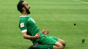 World cup 2018 – Saudi Arabia Team Profile & Key Players