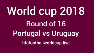 Portugal vs Uruguay Head to Head