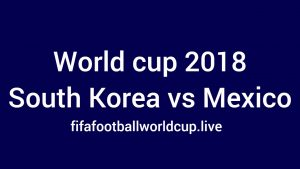 Way to Watch South Korea vs Mexico live in Malaysia on Astro, RTM channel