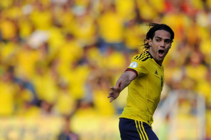 colombia team ready to make a history in world cup 2018
