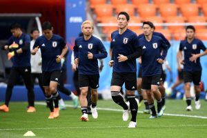 Japan vs Kyrgyzstan Today WC Qualifying Match Live Stream, Prediction, TV channels info