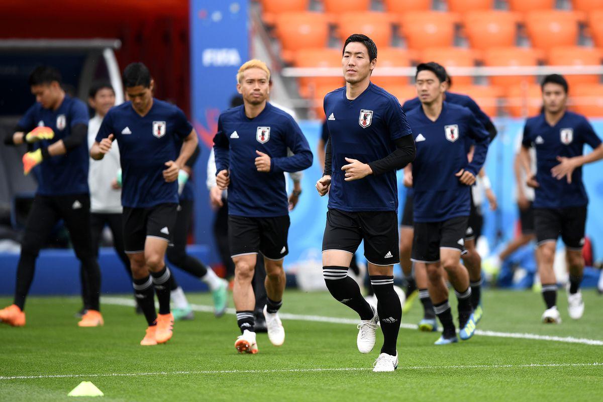 japan vs poland clash