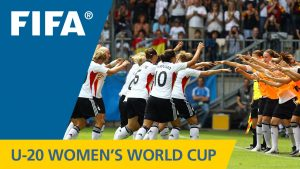Fifa U20 Womens World cup Winners (Champions) & Runners up