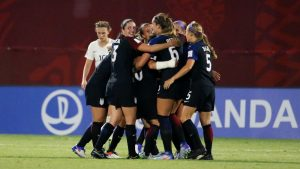 New Zealand named squad for Fifa u-20 womens world cup