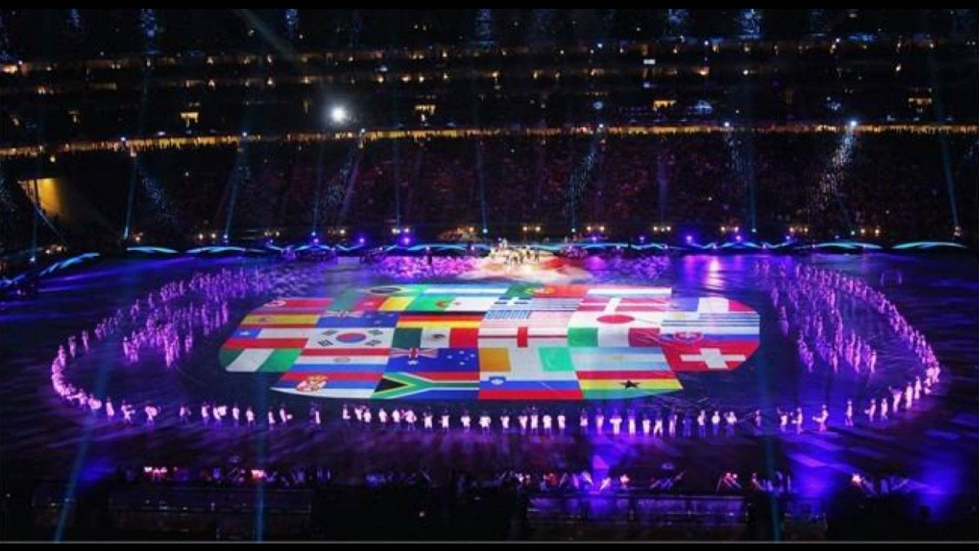 closing ceremony fifa world cup