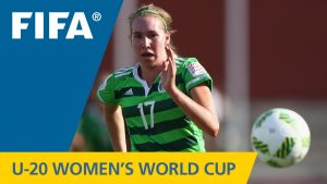Brazil vs Mexico Live Stream Online U20 Womens World cup Match