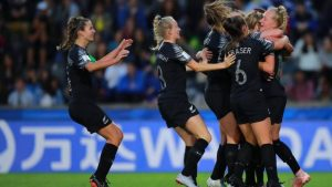 New Zealand Women's football World cup Squad named – Hannah Wilkinson returns in Football Ferns