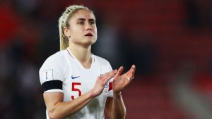England Squad for FIFA Women's World Cup 2019 revealed