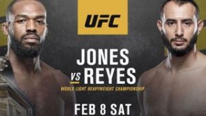 UFC 248 Live Stream